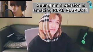 Download [ENG] BANGCHAN REACTION TO STRAY KIDS SEUNGMIN HERE ALWAYS HOMETOWN CHA CHA CHA OST