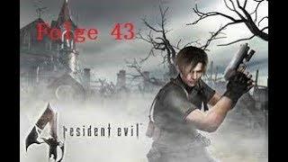 Resident Evil 4  das Abbild des Herschers(German)