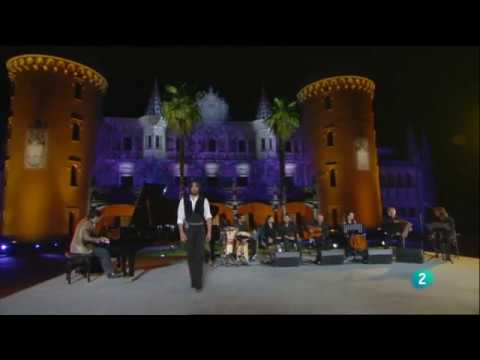 RAFAEL AMARGO flamenco