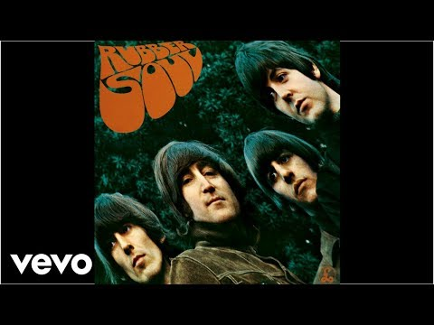The Beatles Rubber Soul (2009 Remaster) (Full Album)