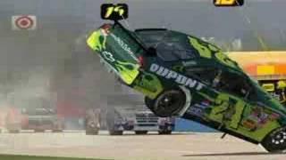 'Cause It's Racing - Invincible (NASCAR on ESPN)