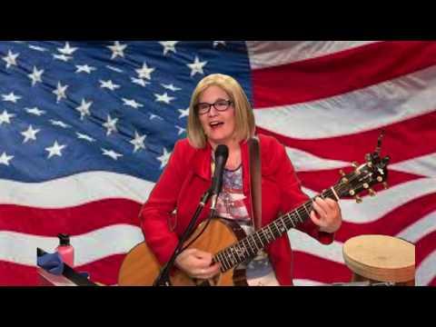 Glory Glory Hallelujah/Will the Circle Be unbroken  (lyrics) -  Julie Kinscheck