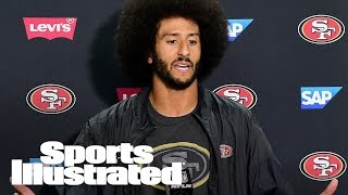 John Harbaugh Believes Colin Kaepernick Will Get Signed | SI Wire | Sports Illustrated