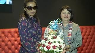 Katherine Hadda, US Consul General at AMB CINEMAS, Hyderabad - idlebrain.com