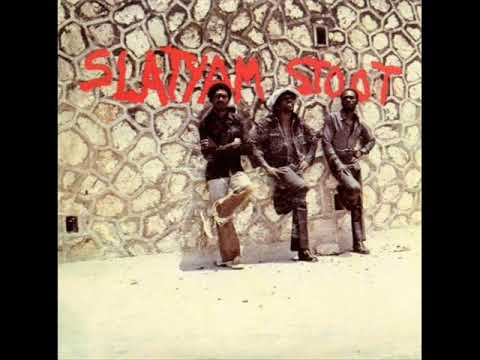 TOOTS AND THE MAYTALS - Slatyam Stoot 1972 [FULL ALBUM] mp3