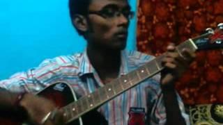 Sayonee Original Guitar Chords by Yudi