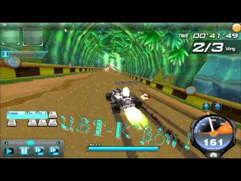 [Zing Speed]Tháp Đồng Hồ 1