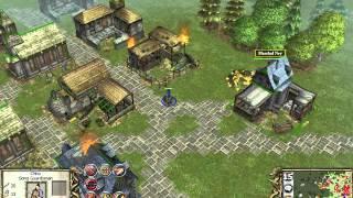 Empires: Dawn of the Modern World - Level 10 - 4v4 (2)