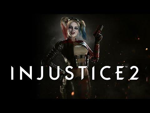 NO JUSTICE NO PEACE! Injustice 2 Beta!