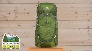 Gregory Zulu 35 Day Pack