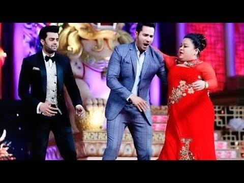 Bharti best performance in filmfare award
