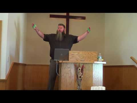 Freetown Nazarene July 9, 2017 Pastor Scott Wilson- The Body