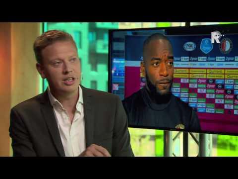 Uitzending FC Rijnmond