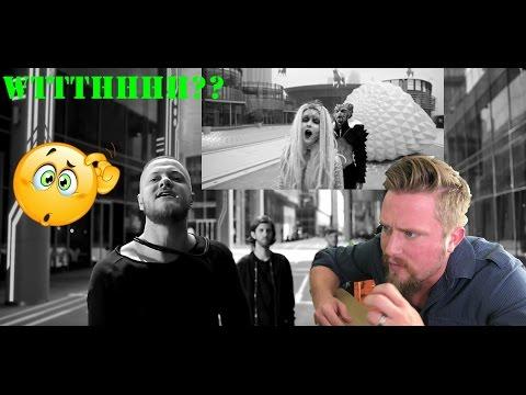 Imagine Dragons - Thunder REACTION VIDEO!
