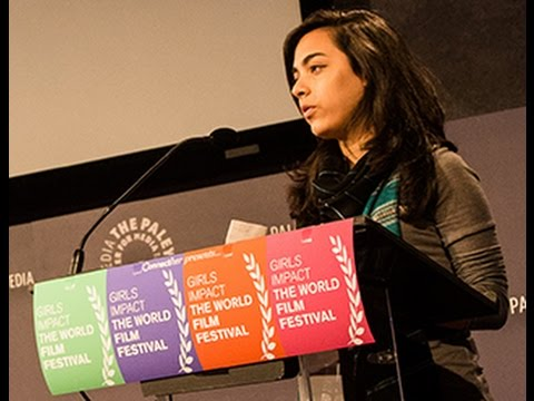 Girls Impact the World Film Festival Awards 2015 at Harvard!