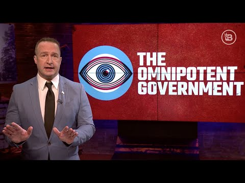 Wilkow: Welcome to Our New Omnipotent Government