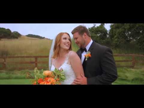 Corral de Tierra Country Club Wedding Venue Video