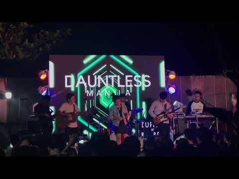 Hindi na nga - This Band