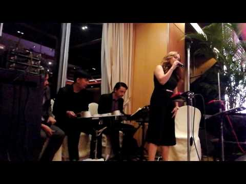 You Belong To Me ( Vonda Shepard ) by Thinne - MuzikQlass in Diamond Hotel