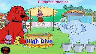 Clifford the Big Red Dog full episodes: Clifford