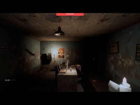 Palmyra Orphanage Gameplay (PC Game)