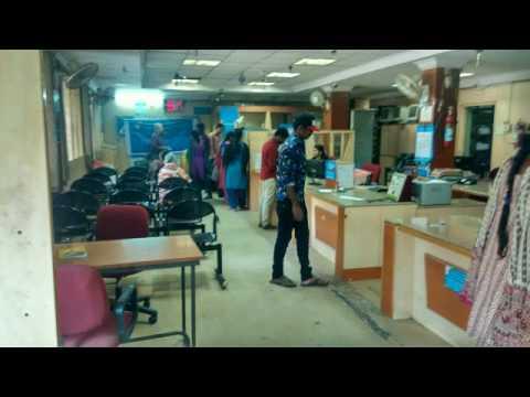 GHS Ejipura, Bangalore south3 DST - Ejipura Canara bank