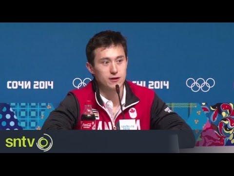 Patrick Chan hits back at his critics | Sochi 2014