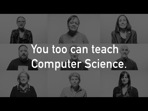 Computer Science in SFUSD