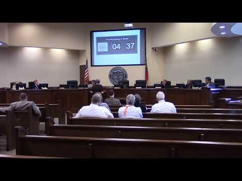 9. Reports (none) 10. CWTBH - Gretchen Quarterman  11. Adjournment