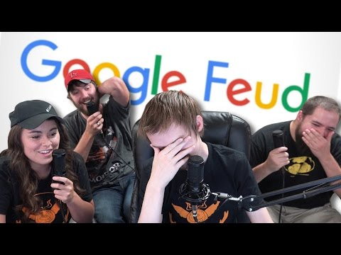 What The Hell Is A Meme?! | Google Feud