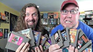 Nintendo Nes Games   Hidden Gems!