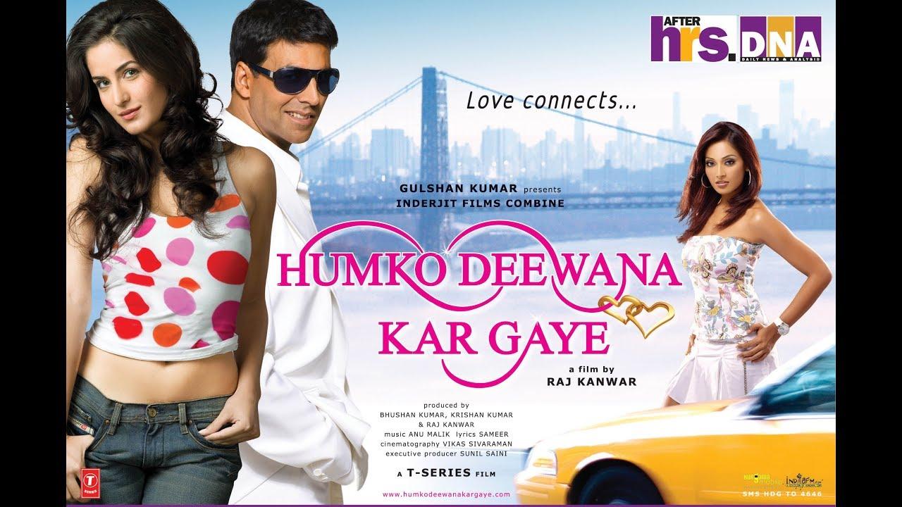 Hum Ko Dewana Kargaye 2006 full movie | Akshay Kumar | Katrina Kaif