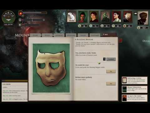 Sunless Sea Let's Play Part 50: The Gate