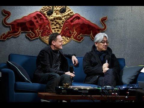 Couch Wisdom: Ryuichi Sakamoto on meeting Kraftwerk