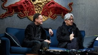 Ryuichi Sakamoto talks about meeting Kraftwerk in 1981, and reveals...