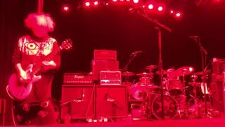 """Melvins """"Halo of Flies"""" @ The Observatory 12-27-2016"""