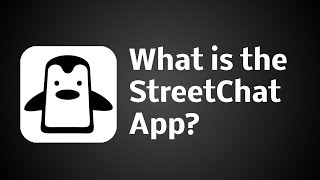 StreetChat App - Social Media Safety Guide