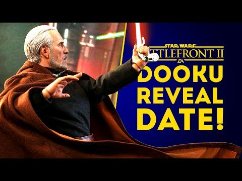 Count Dooku REVEAL DATE! Clone Trooper Skins BIG UPDATE! - Star Wars Battlefront 2 thumbnail