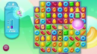 Candy Crush Jelly Saga Android Gameplay #2