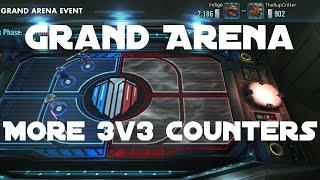 Swgoh Grand Arena Counter List – Rolif