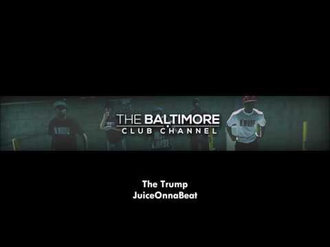 Up Like Donald Trump - Juice Remix