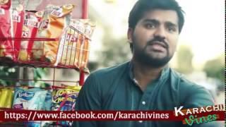Annoying Things Pakistani Shopkeepers Do By Karachi