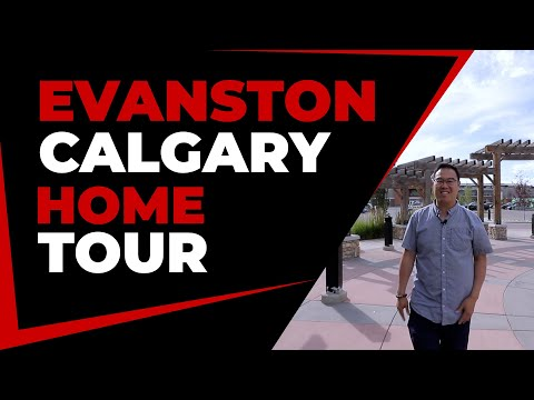 Evanston Calgary – Townhome For Sale – Room For Your Growing Family!