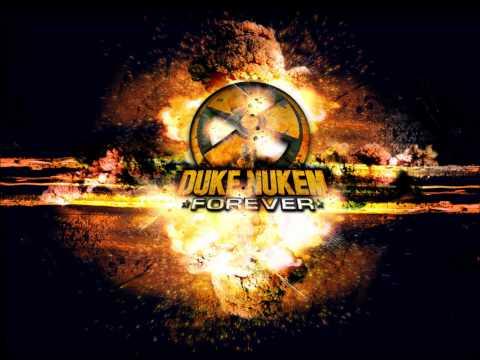 Duke Nukem Forever Theme Grabbag
