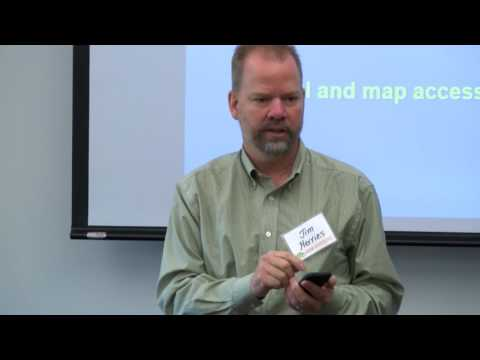 Grow Riverside - Food Systems Development Through Mapping