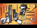 Dart GUNS TOYS Unboxing | Police Force Military Toy Guns Shoting Test