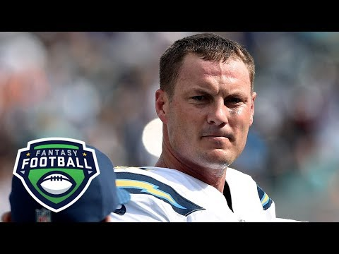How does Philip Rivers rank against the Chiefs' defense? | Fantasy Focus | ESPN