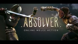 Absolver Let's Play - Episode 1 - Prospect