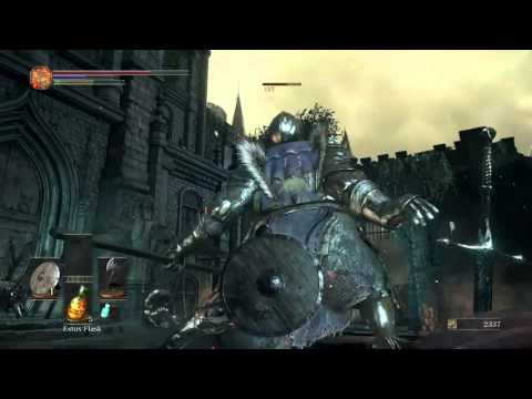 Dark Souls 3 Gameplay - SpeedRun Sin morir