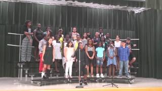 5th grade graduation  song
